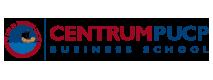 Logo Centrum PUCP