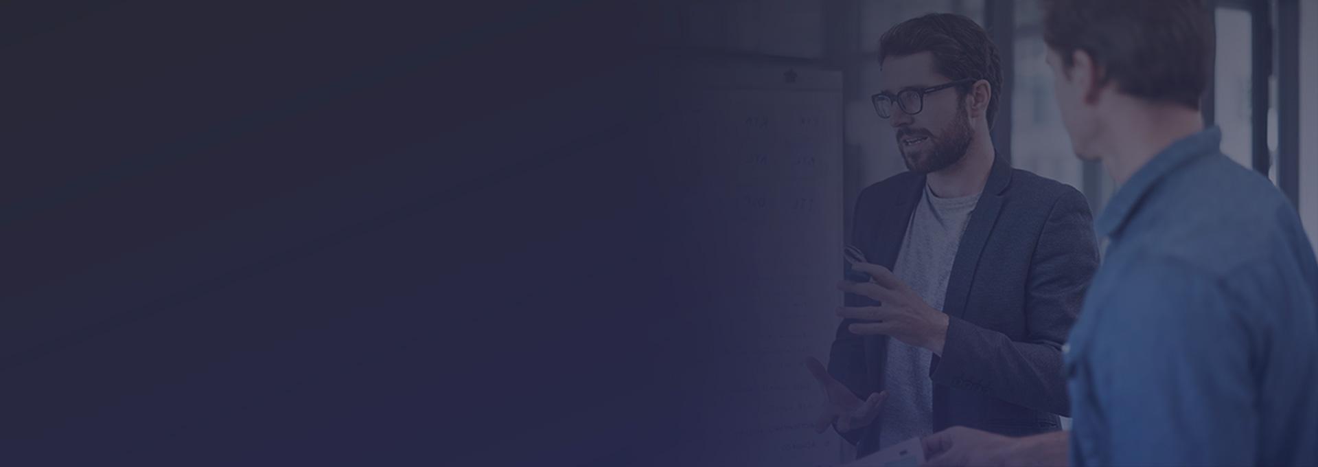 Banner gestion de proyectos SI