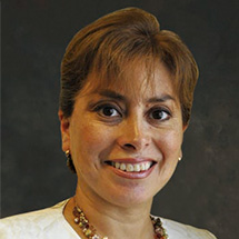 profesora sylvia santiesteban