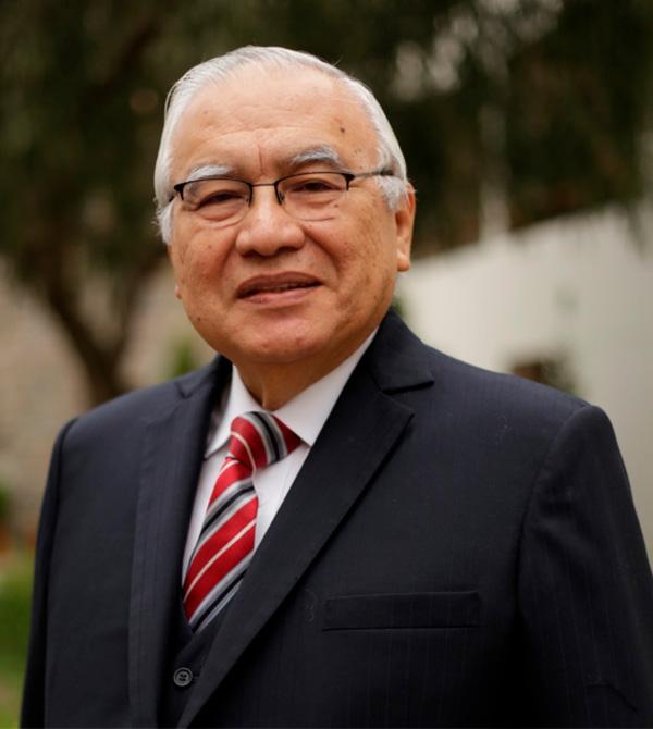 profesor jose espinoza